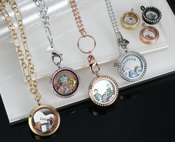 charm lockets