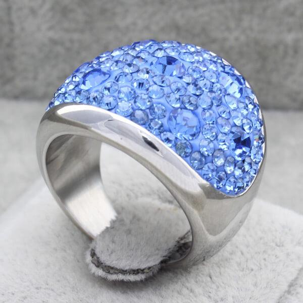 lady finger rings