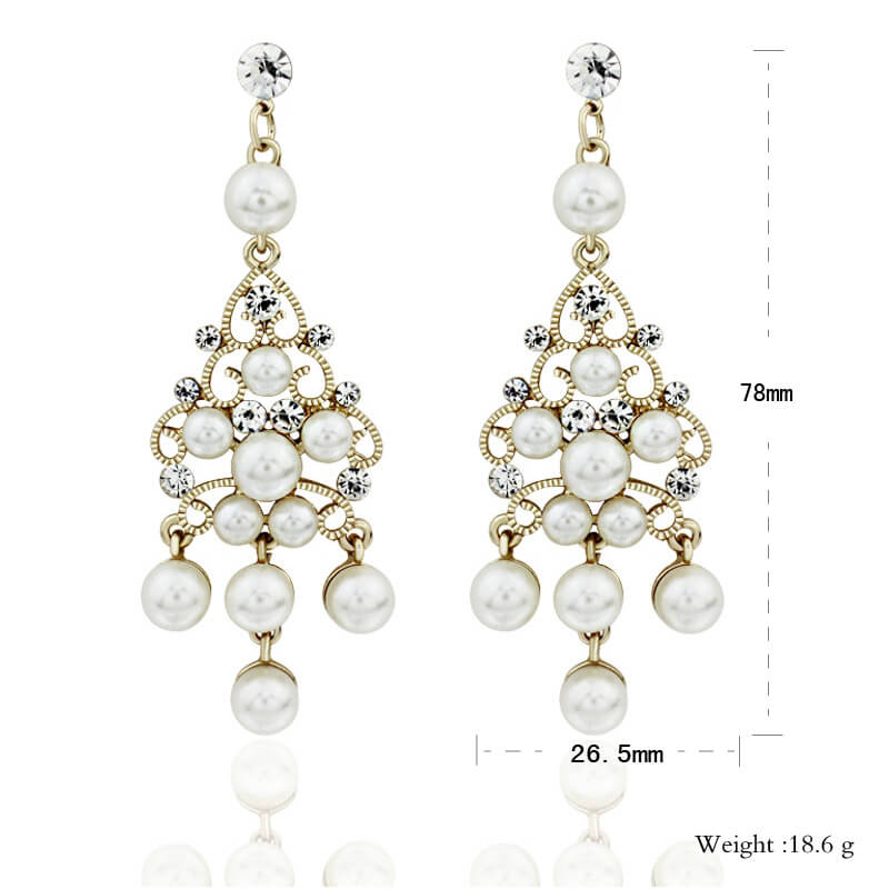 made in china earrings